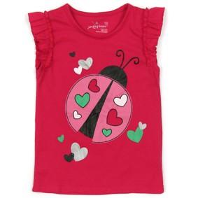 Майка  для девочки Jumping Beans оптом (код товара: 1152): купить в Berni