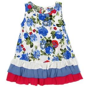 Платье для девочки ZA*RA (код товара: 1143): купить в Berni