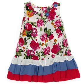 Платье для девочки ZA*RA (код товара: 1144): купить в Berni