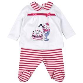 Набор для девочки Baby Rose оптом (код товара: 1255): купить в Berni