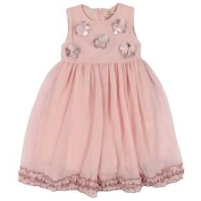 Платье для девочки POLIN (код товара: 1217): купить в Berni