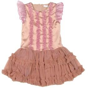 Платье для девочки POLIN (код товара: 1225): купить в Berni
