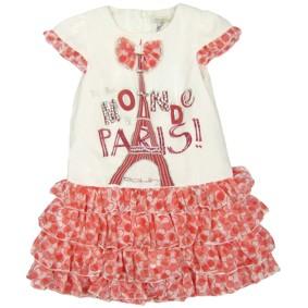 Платье для девочки POLIN (код товара: 1226): купить в Berni