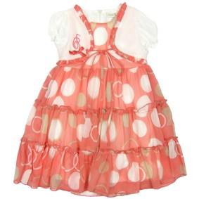 Платье для девочки POLIN (код товара: 1230): купить в Berni