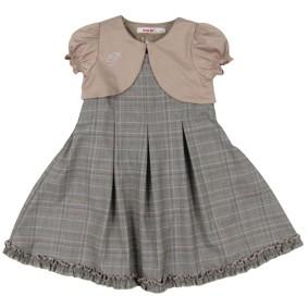 Платье и Болеро для девочки POLIN (код товара: 1210): купить в Berni