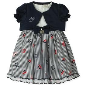 Платье и Болеро для девочки POLIN (код товара: 1213): купить в Berni