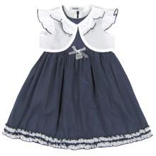 Платье и Болеро для девочки POLIN (код товара: 1214)