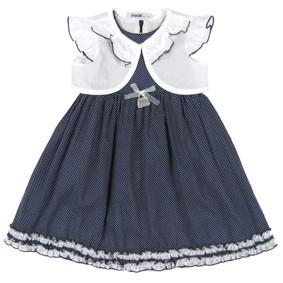 Платье и Болеро для девочки POLIN (код товара: 1214): купить в Berni