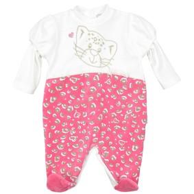 Велюровый человечек для девочки Baby Rose (код товара: 1236): купить в Berni