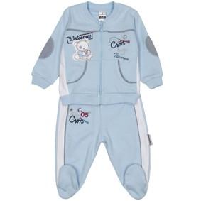Комплект  для мальчика Caramell (код товара: 1333): купить в Berni