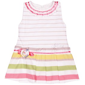 Платье для девочки Bebus оптом (код товара: 1375): купить в Berni