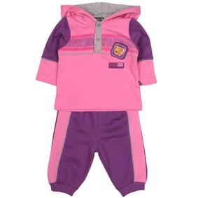 Спортивный костюм для девочки Flexi (код товара: 1389): купить в Berni