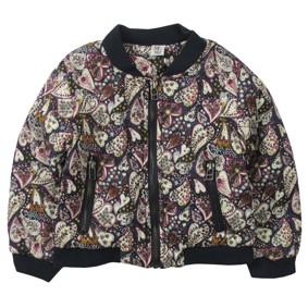 Куртка для девочки ZA*RA (код товара: 1459): купить в Berni