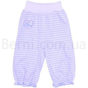 Штанишки для девочки Flexi оптом (код товара: 1433): купить в Berni