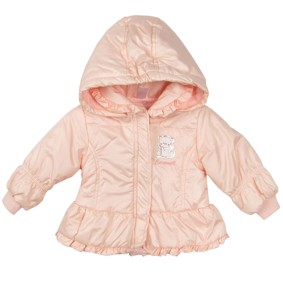Куртка для девочки Caramell оптом (код товара: 1533): купить в Berni
