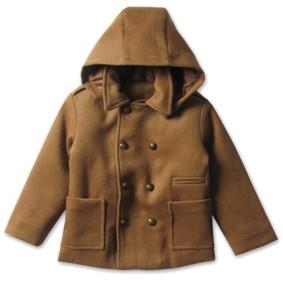 Пальто для хлопчика ZA*RA (код товару: 1663): купити в Berni