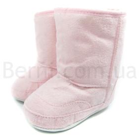 Пинетки-сапожки для девочки  (код товара: 1640): купить в Berni