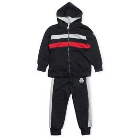 Спортивний костюм для хлопчика  (код товару: 1672): купити в Berni