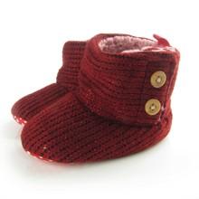 Пинетки-сапожки для девочки Mothercare (код товара: 1835)