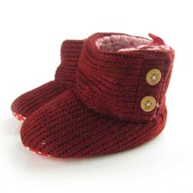 Пинетки-сапожки для девочки Mothercare (код товара: 1835): купить в Berni