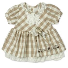 Элегантное платье для девочки Caramell (код товара: 1991): купить в Berni