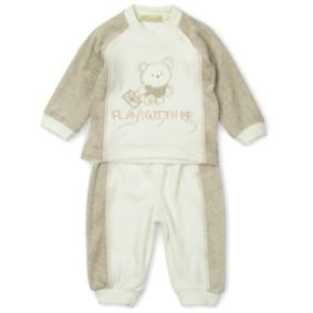 Нарядный велюровый костюм для мальчика Cassiope оптом (код товара: 1989): купить в Berni