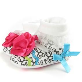 Пинетки для девочки Mothercare (код товара: 2047): купить в Berni