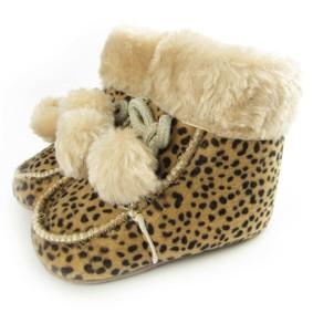 Пинетки-сапожки для девочки Mothercare (код товара: 2044): купить в Berni