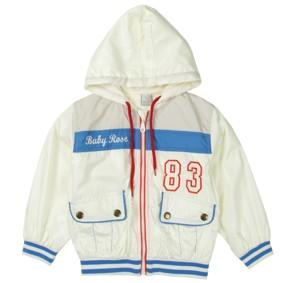 Куртка-Ветровка для мальчика Baby Rose (код товара: 2112): купить в Berni
