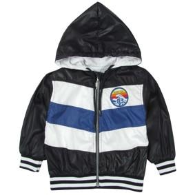 Куртка-Ветровка для мальчика Baby Rose (код товара: 2117): купить в Berni