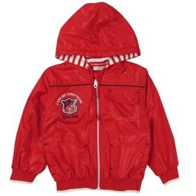 Куртка-Ветровка для мальчика Baby Rose (код товара: 2119): купить в Berni