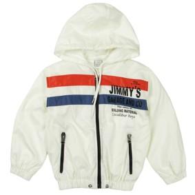 Куртка-Ветровка для мальчика Baby Rose (код товара: 2122): купить в Berni