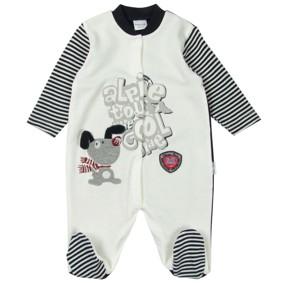 Человечек для мальчика Baby Rose (код товара: 2244): купить в Berni