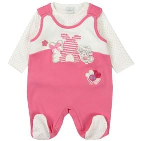 Комплект для девочки Baby Rose (код товара: 2227): купить в Berni