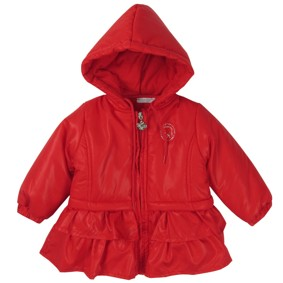 Куртка для девочки Baby Rose (код товара: 2219): купить в Berni