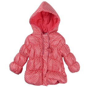 Куртка для девочки Baby Rose (код товара: 2222): купить в Berni