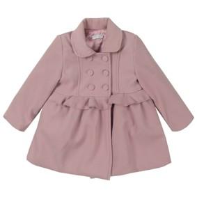 Пальто для девочки Baby Rose оптом (код товара: 2269): купить в Berni