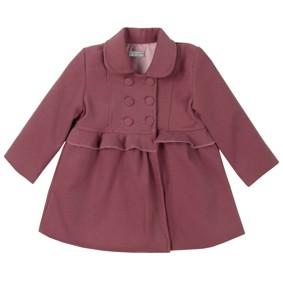 Пальто для девочки Baby Rose оптом (код товара: 2271): купить в Berni