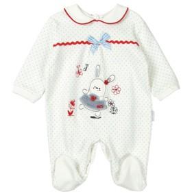 Человечек для девочки Baby Rose оптом (код товара: 2354): купить в Berni