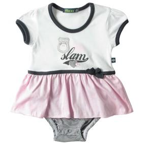 Боди для девочки Flexi (код товара: 2471): купить в Berni