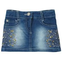 Джинсовая юбка для девочки Sani (код товара: 2414)