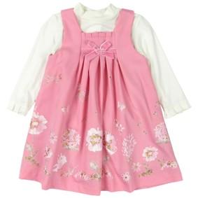 Комплект 2 в 1 для девочки Baby Rose (код товара: 2422): купить в Berni