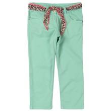 Легкие джинсы для девочки Sani (код товара: 2427)