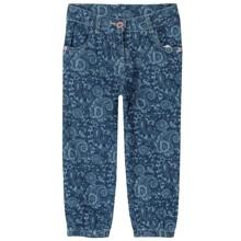 Легкие джинсы для девочки Sani (код товара: 2438)