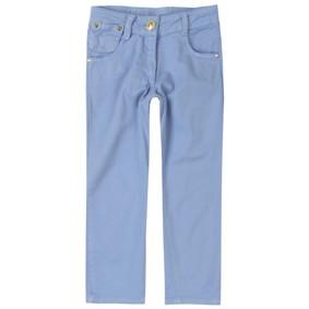 Легкие джинсы для девочки Sani (код товара: 2444): купить в Berni