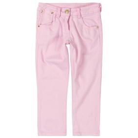 Легкие джинсы для девочки Sani (код товара: 2446): купить в Berni