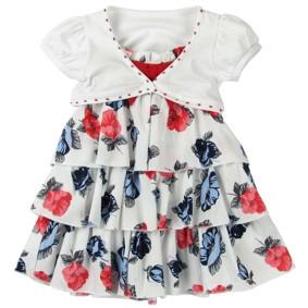 Комплект 2 в 1 для девочки Baby Rose оптом (код товара: 2543): купить в Berni