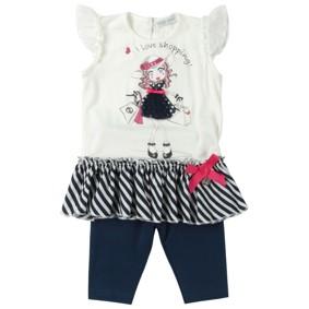 Комплект 2 в 1 для девочки Baby Rose (код товара: 2552): купить в Berni