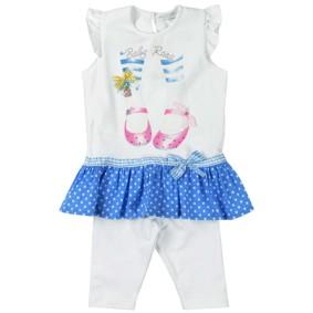 Комплект 2 в 1 для девочки Baby Rose оптом (код товара: 2553): купить в Berni