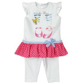 Комплект 2 в 1 для девочки Baby Rose (код товара: 2554): купить в Berni